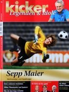 Magazyn kicker (Legendy i Idole) - Sepp Maier