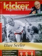 Magazyn kicker (Legendy i Idole) - Uwe Seeler