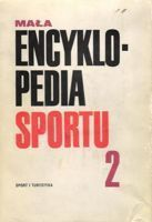 Mała Encyklopedia Sportu tom 2