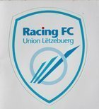 Naklejka Racing FC Union Luksemburg