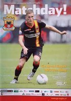 Program Go Ahead Eagles Deventer - Ado den Haag Eredivisie (10.08.2013)