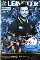 Program Leinster Rugby - Munster Rugby Liga Guinness Pro14 (07.10.2017)