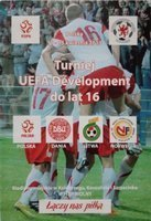 Program Turniej UEFA Development do lat 16 Polska Dania Litwa Norwegia (11-15.04.2013)