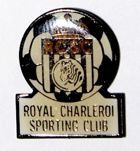 Royal Charleroi Sporting Club (polewa epoksydowa)