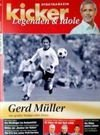 "Legendy i idole - Gerd Mueller (""kicker"")"