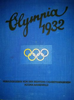 Igrzyska Olimpijskie Los Angeles i Lake Placid 1932 (Olympia 1932)