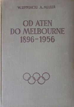 Od Aten do Melbourne 1896-1956