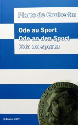 Oda do sportu Pierre de Coubertin