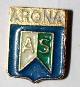 AS Arona (lakier)