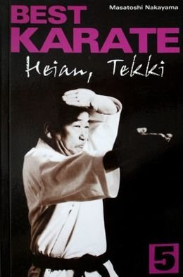 Best Karate (tom 5). Heian, Tekki