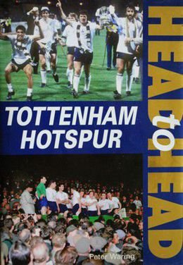 Tottenham Hotspur - Head to Head
